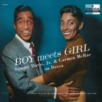 Sammy Davis Jr - A Fine Romance
