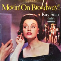 Kay Starr - All Of You