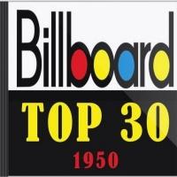 Billboard Top 30 1950