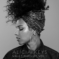 Alicia Keys - Vault Playlist, Vol. 1 - EP