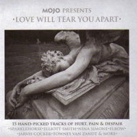 Susana - Love Will Tear You Apart