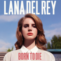 Lana Del Rey - Born To Die (Live On BBC Radio 6)