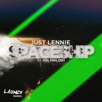 Just Lennie - Spaceship