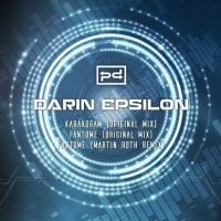Darin Epsilon - Karakoram