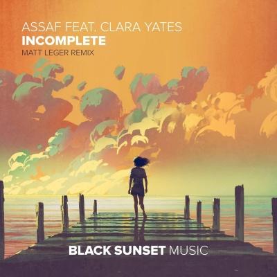 Assaf - Incomplete (Single)