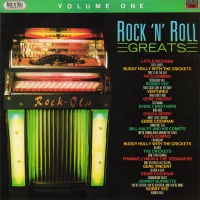 Chuck Berry - Rock 'N' Roll Greats Volume 1