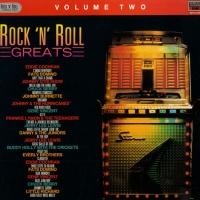 Rock 'N' Roll Greats Volume 2