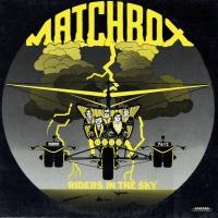 Matchbox - Three Alley Cats