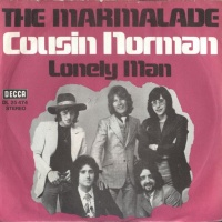 The Marmalade - Cousin Norman