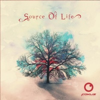 Source Of Life. CD1