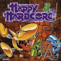 Happy Hardcore 8
