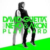 David Guetta - Play Hard (Slider & Magnit Mashup)