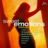 Sweet Emotions: Smooth Jazz Romance