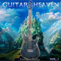 Guitar Heaven Vol.2 Cd1
