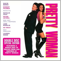 Pretty Woman (Special Edition Motion Picture Soundtrack)