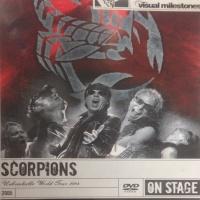 Unbreakable World Tour 2004