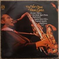 The Very Best Of Stan Getz