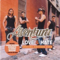 Love & Hate Special Edition 2004