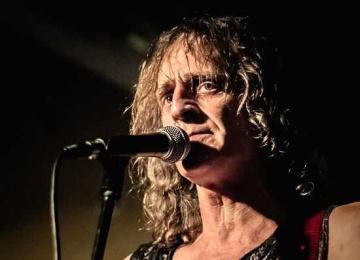 На Арбате задержали американского гитариста-рекордсмена