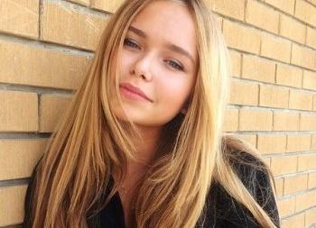 Дочь Дмитрия Маликова записала новую песню