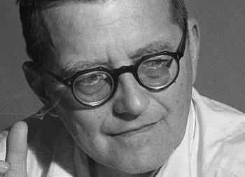 «Мелодия» выпустит все основные произведения Шостаковича