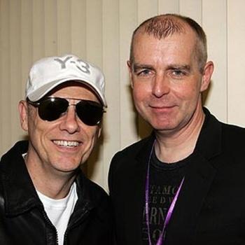 Pet Shop Boys выпустили новый трек