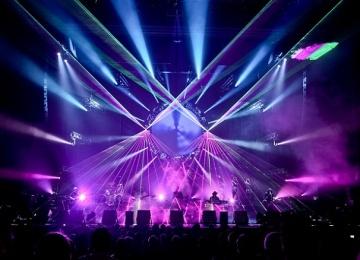 В Лондоне откроется выставка в честь Pink Floyd