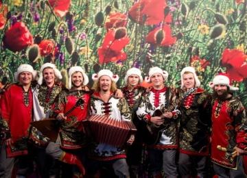 Интервью • 101.ru: Бабкины Внуки: «Для нас очень важно передать словом, мелодией настроение песни...