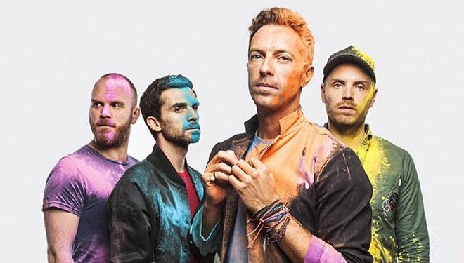 Группа Coldplay презентовала мексиканский клип