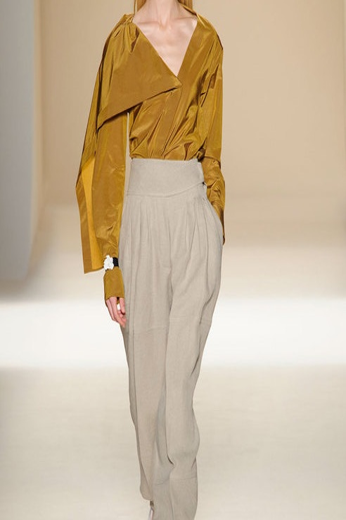 Виктория Бэкхэм выпустила коллекцию одежды