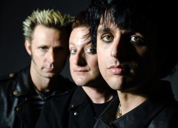 Green Day порадовали поклонников новым клипом