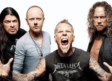Metallica торопится с выходом альбома