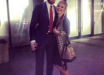 Муж Пелагеи получил травмы во время хоккейного матча