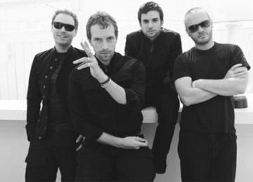 Группа Coldplay анонсировала новый хиппи-диск