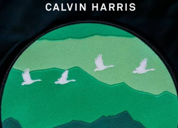 Калвин Харрис выпустил новый трек