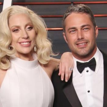 Леди Гага порвала отношения с женихом из-за его измены