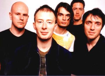 Radiohead презентовали калифорнийский клип