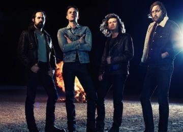 The Killers презентовали новый трек