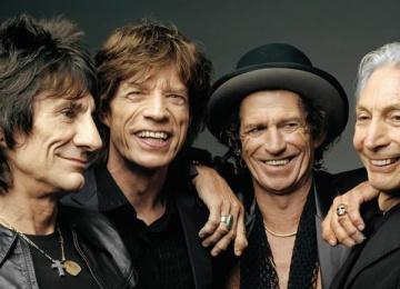 The Rolling Stones исполнили песню группы The Beatles