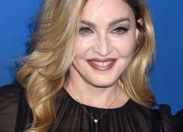 """Мадонна стала """"женщиной года"""""""