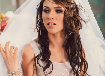 Солистка IOWA и гитарист скрепили себя узами брака