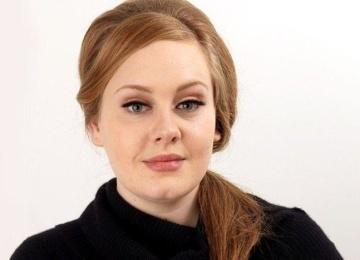 Adele выпустит новую пластинку