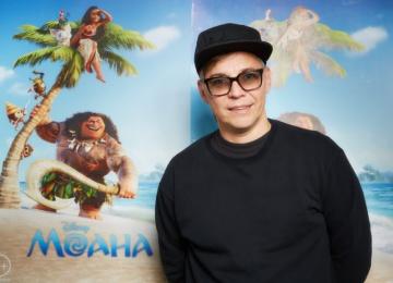 Илья Лагутенко станет крабом в мультфильме