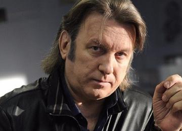 Юрий Лоза продиктовал свои условия участия в «Евровидении»