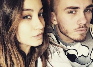 Виктория Дайнеко подозревает мужа в измене