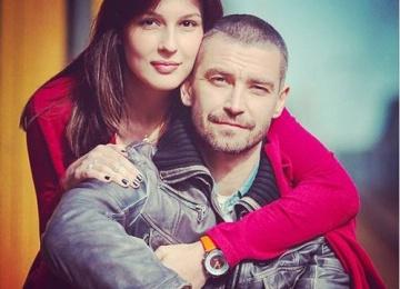 В семье Владимира Кристовского родился пятый ребенок