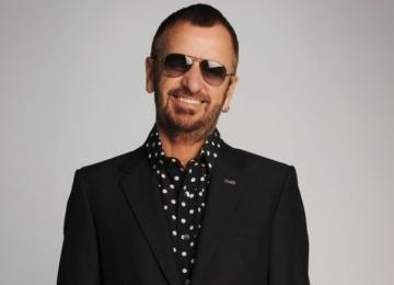 Вещи Ringo Starr уйдут с молотка