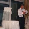Алексей Воробьев: «Я готовлюсь стать отцом»