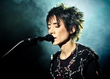 Земфира даст концерт в Москве по случаю выхода нового альбома