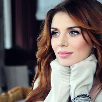 Анна Седокова показала нового возлюбленного